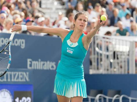 julia goerges serve 2018 wta review julia goerges and ashleigh barty leads