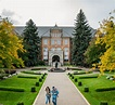 US News and Carnegie Change Gonzaga University ...