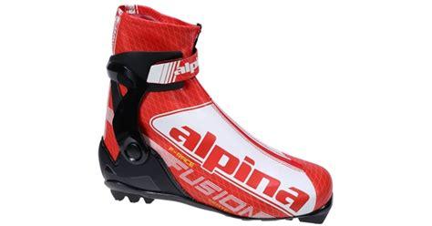 Alpina Skisko Fsk Skate 47