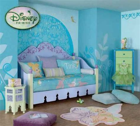 Tinkerbell Bedroom Set by Tinkerbell Bedroom Disney Paint Collection By Behr Kid