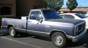1986 Dodge Ram - Pictures