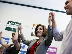 Joe Heck Loses Nevada Senate Race | Breitbart