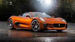 2015 Jaguar C-x75 007 Spectre