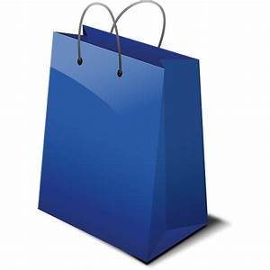 SHOPPING BAG ICONS | PicFish