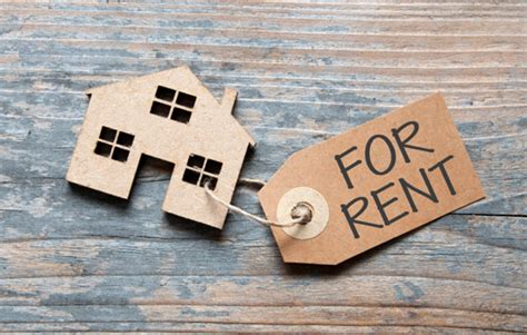 Renting A by The Landlord S List A Simplified Guide To Renting Out