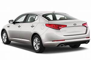 2012 Kia Optima Reviews And Rating