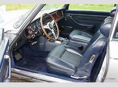 Jaguar XJ 6 42 Litre Coupe, 1976 details