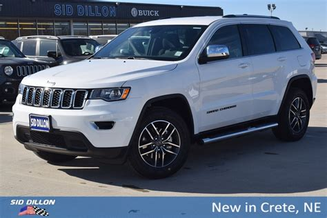 2019 Jeep Laredo by New 2019 Jeep Grand Laredo E Suv In Crete 6d1708