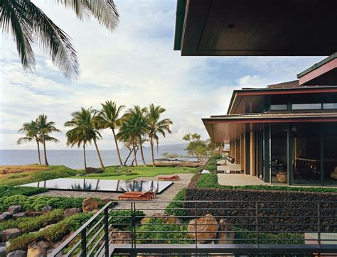 Hawaiian Home Design Ideas by Beautiful Balinese Style House In Hawaii Home Decor And