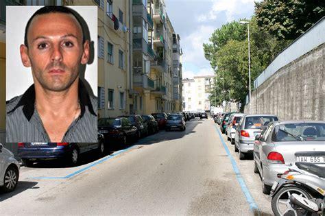 arrestato gennaro caracciolo tent 242 di uccidere regno - Questura Di Salerno Ufficio Porto D Armi