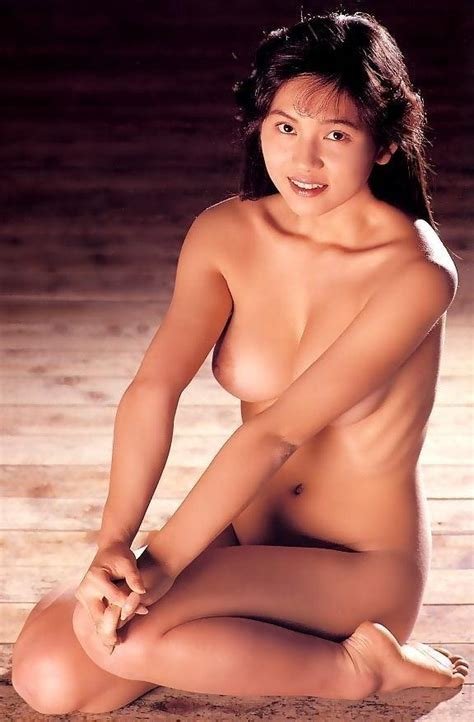 Asian Asian Japanese Mariko Morimoto Naked Barefoot Medium Quality