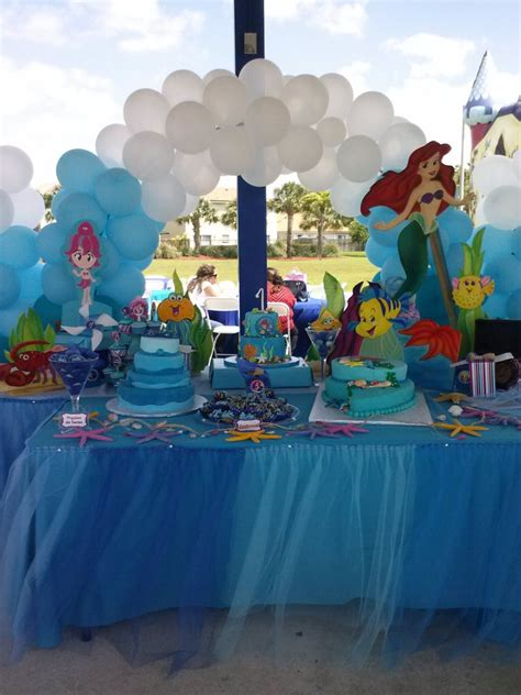 decorations party rental miami