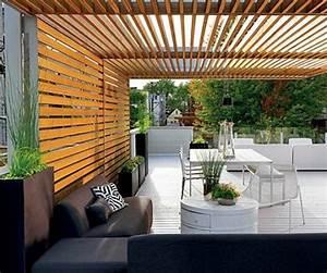 Outdoor Lounge Selber Bauen : garten designideen pergola selber bauen ~ Markanthonyermac.com Haus und Dekorationen