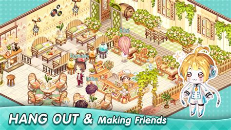 kawaii home design decor fashion game apk mod