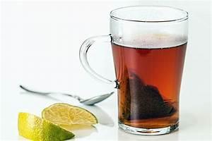 Tee Im Glas : kostenlose bild tee trinken fruchtsaft glas zitrone l ffel gesundheit ~ Markanthonyermac.com Haus und Dekorationen
