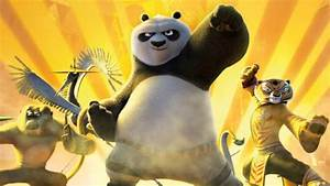 Review: Kung Fu Panda 3 | Stuff.co.nz