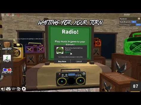 Find roblox id for track murder mystery 2 and also many other song ids. Murder Mystery 2 Roblox Codes 2019 | Robux Hack Client
