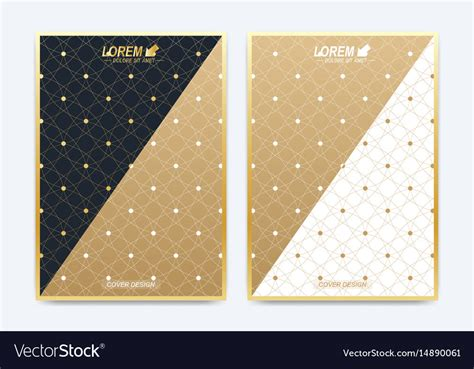 Leaflet Template Stock Images Royalty Free Images Modern Template For Brochure Leaflet Royalty Free Vector
