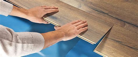 Laminate Flooring Installation   Direct Source Flooring