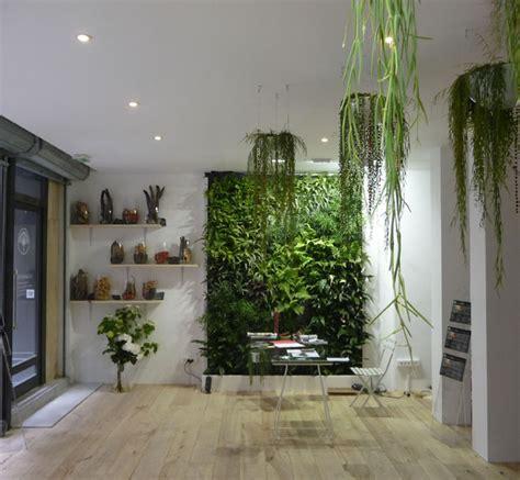 mur vegetal maison sofag