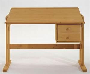 Schreibtisch Kiefer Gelaugt Gelt Haus Renovieren