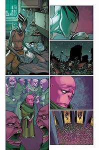 Pages - Green Lantern Corps on Behance