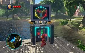 Image Gallery lego spider man games