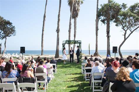 guide  los angeles county beach weddings