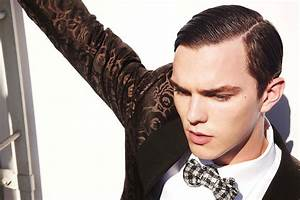 Nicholas Hoult in OUT Magazine - Skins Photo (8732260 ...