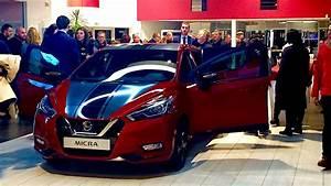 Nissan La Teste : la teste nissan ags pr sentait en exclusivit la nouvelle ~ Melissatoandfro.com Idées de Décoration
