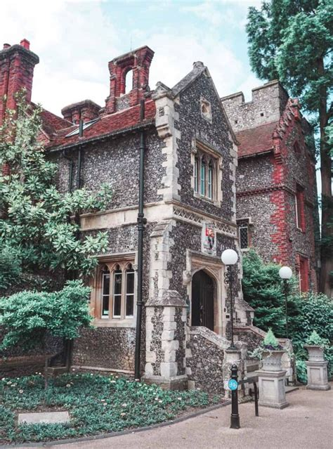 Day trip idea from London: explore medieval Canterbury in ...