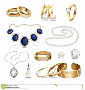 Set Of Accessories And Jewelry To Embroidery, Haberdashery