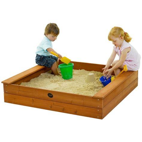 Sandkasten Aus Holz 30 Super Designs! Archzinenet