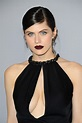 Alexandra Daddario – InStyle and Warner Bros Golden Globes ...