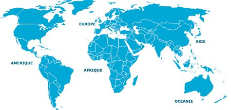 Carte Vierge Du Monde Avec Pays by Cartograf Fr Cartes Des Pays Du Monde Page 3