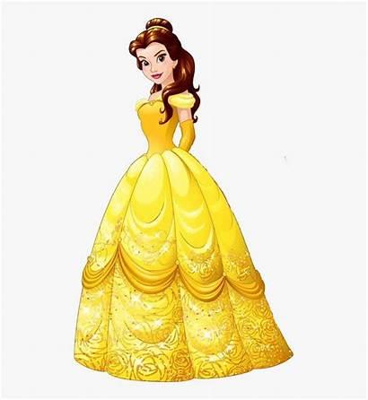 Belle Princess Disney Clipart Transparent Pngitem