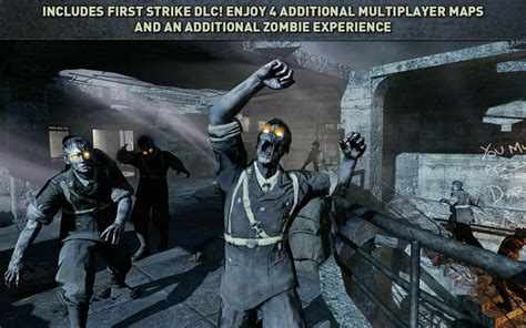 Call of Duty®: Black Ops on the Mac App Store