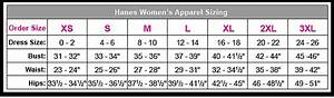 Hanes Hosiery Color Chart Hanes Womens X Temp Thermal Pant 25483 From 11 96