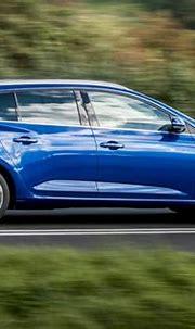 Renault Megane Sport Tourer E-Tech review: the practical ...