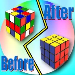 How To Solve A Rubiks Cube  Introduction Hubpages