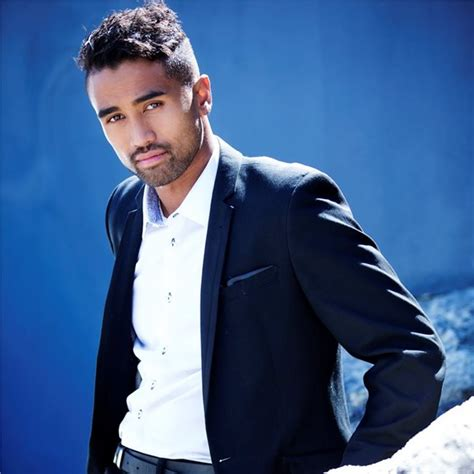 Cyrus Henry: Actor, Extra and Model - New South Wales ...