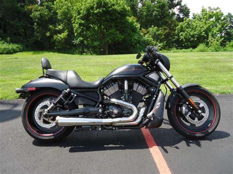 2007 Harley-davidson Vrscdx Night Rod Special For Sale On