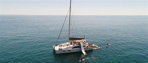 Catamaran Cape Town Tours by Luxury Motor Yacht Catamaran Sailing Yacht Charters