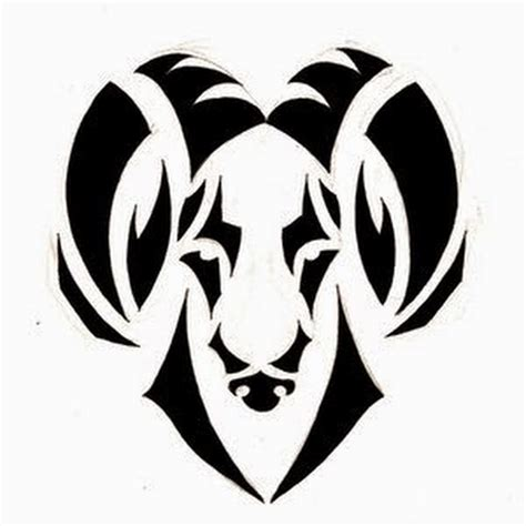 aries wrist tattoo images  picture ideas
