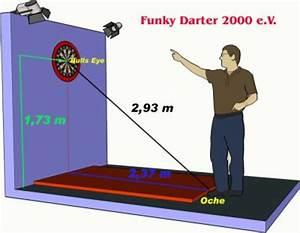 Dart Scheibe Höhe : dartclub scherndorf rund um den dartsport ~ A.2002-acura-tl-radio.info Haus und Dekorationen