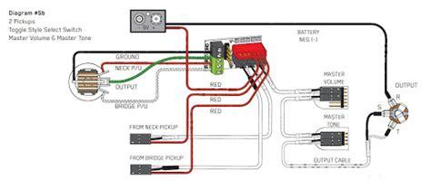 Emg 81 Solderles Wiring Diagram by Emg Solderless Wiring Diagram 1 Volume 1 Tone Pulsecode Org