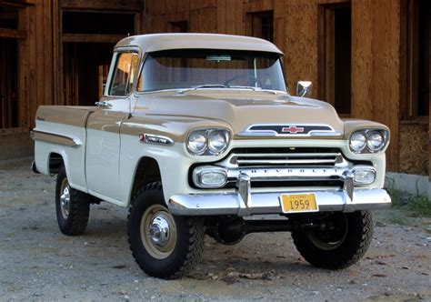 chevrolet apache  reviews prices ratings