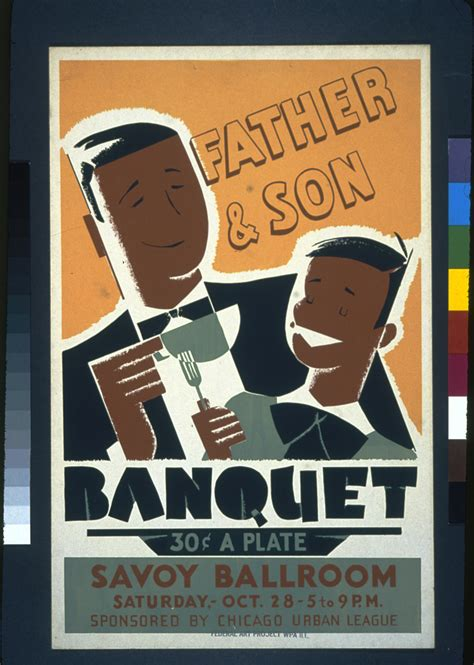 Posters: WPA Posters, Available Online   Library of Congress