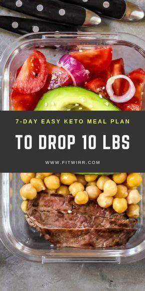 keto diet menu  day keto meal plan  beginners  lose