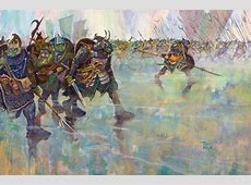 'An Unexpected Art Show' Featured Artist – Tim Kirk